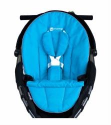4 Moms - Origami Stroller Color Kit Blue