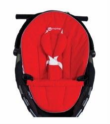 4 Moms - Origami Stroller Color Kit Red