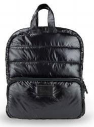 7AM - Mini Backpack - Black