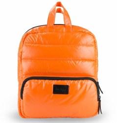 7AM - Mini Backpack - Tangerine