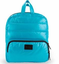 7AM - Mini Backpack - Turquoise