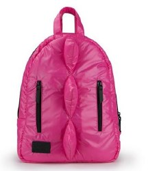 7AM - Mini Dino Backpack - Hot Pink