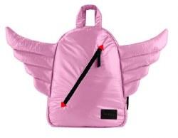 7AM - Mini Wings Backpack - Blush *Backorder until July*