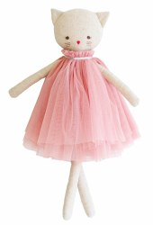 Alimrose - Doll - Aurelie Cat Rose