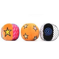 AB - 3 Sound Balls