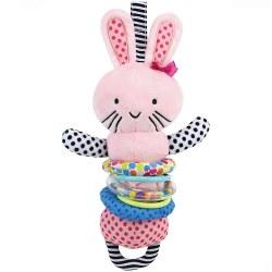 AB - Jiggler Bunny