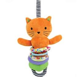 AB - Jiggler Cat