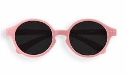 Izipizi - Baby Sunglasses (0-12 months) - Pastel Pink