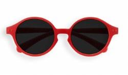 Izipizi - Baby Sunglasses (0-12 months) - Red