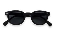 Izipizi - Junior Sunglasses #C - Black