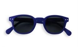 Izipizi - Junior Sunglasses #C (3-10 years) - Navy Blue