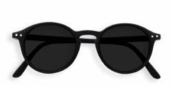 Izipizi - Junior Sunglasses #D (3-10 years) - Black