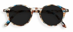 Izipizi - Junior Sunglasses #D (3-10 years) - Blue Tortoise