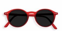 Izipizi - Junior Sunglasses #D (3-10 years) - Red