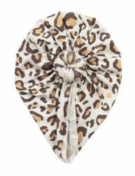 Angel Dear - Headwrap Leopard - 0-6M