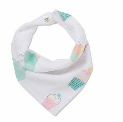 Angel Dear - Bandana Bib - Sprinkles