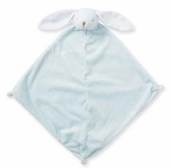 Angel Dear - Secutiry Blankie - Bunny Blue