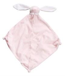 Angel Dear - Security Blankie - Pink Bunny