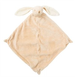 Angel Dear - Security Blankie - Bunny Beige