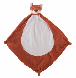 Angel Dear - Security Blankie - Fox