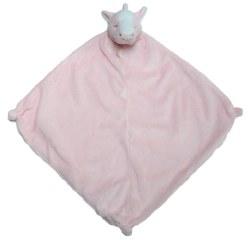 Angel Dear - Secutiry Blankie - Pony Pink