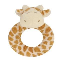 Angel Dear - Ring Rattle Giraffe