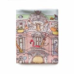 Atelier Choux Paris - Cashmere Blanket - Monceau Mansion