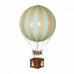 N L - Air Hot Balloon Large - Mint