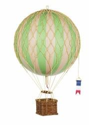 N L - Air Hot Balloon Medium - Green