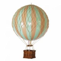 N L - Air Hot Balloon Medium - Mint