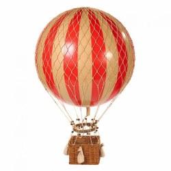 N L - Air Hot Balloon XL True Red
