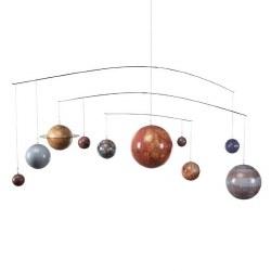 N L - Solar System Mobile