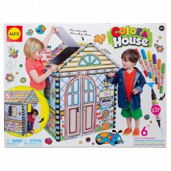 Alex Toys - Color a House