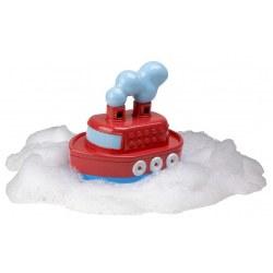 Alex Toys - Tooting Tugboat Bath Toy