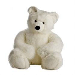 Aurora - Beauchamp Large Bear 42""