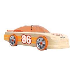 Automoblox - Ultimate RR1 Racer - Orange