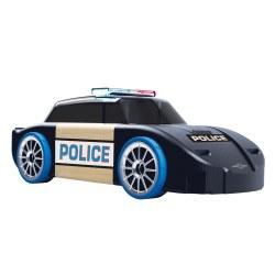 Automoblox - Ultimate S12 Chaser - Police