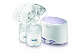Avent - Electric Double BreastPump