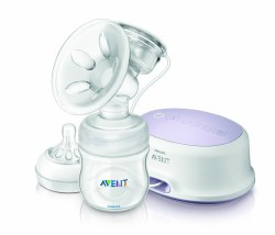 Avent - Electric Single Breast Pump