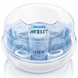 Avent - Microwave Sterilizer