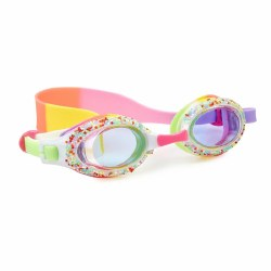 Bling2o - Swim Goggles - Birthday Dip-N-Dots Yellow