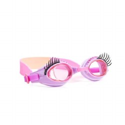 Bling2o - Swim Goggles - Glam Lash Beauty Parlo Pink