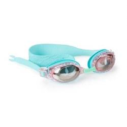 Bling2o - Swim Goggles - Blue Shushi