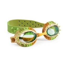 Bling2o - Swim Goggles - Carnivore Brown