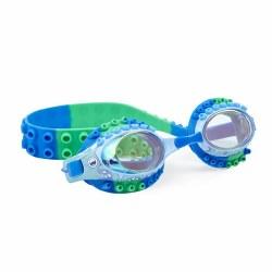 Bling2o - Swim Goggles - Eel Green