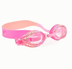 Bling2o - Swim Goggles - Fairy Dust Pink