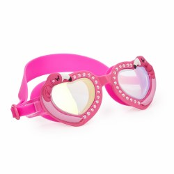 Bling2o - Swim Goggles - Flock of Fab Pink