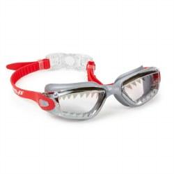 Bling2o - Swim Goggles - Jawsome Grey Shark
