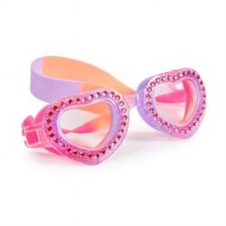 Bling2o - Swim Goggles - Je T'Aime Lavender Nist