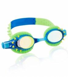 Bling2o - Swim Goggles - Lockness Nelly Blue